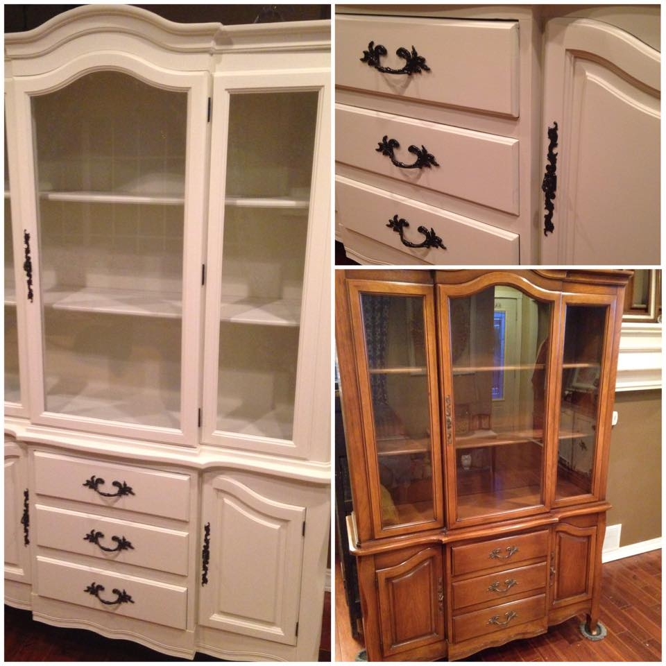 French Hutch Amazing Deluxe Home Design