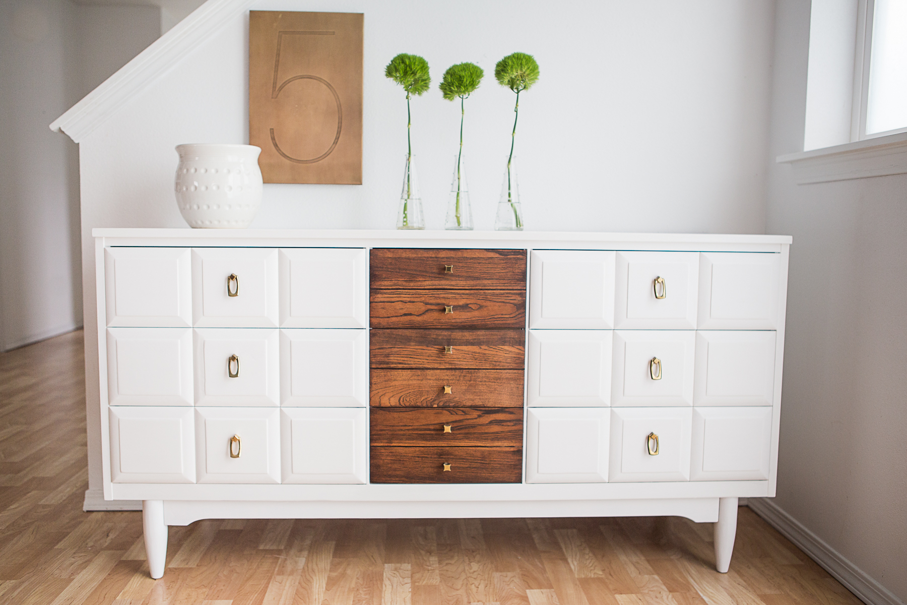 La Period Furniture Co 9 Drawer General Finishes 2018