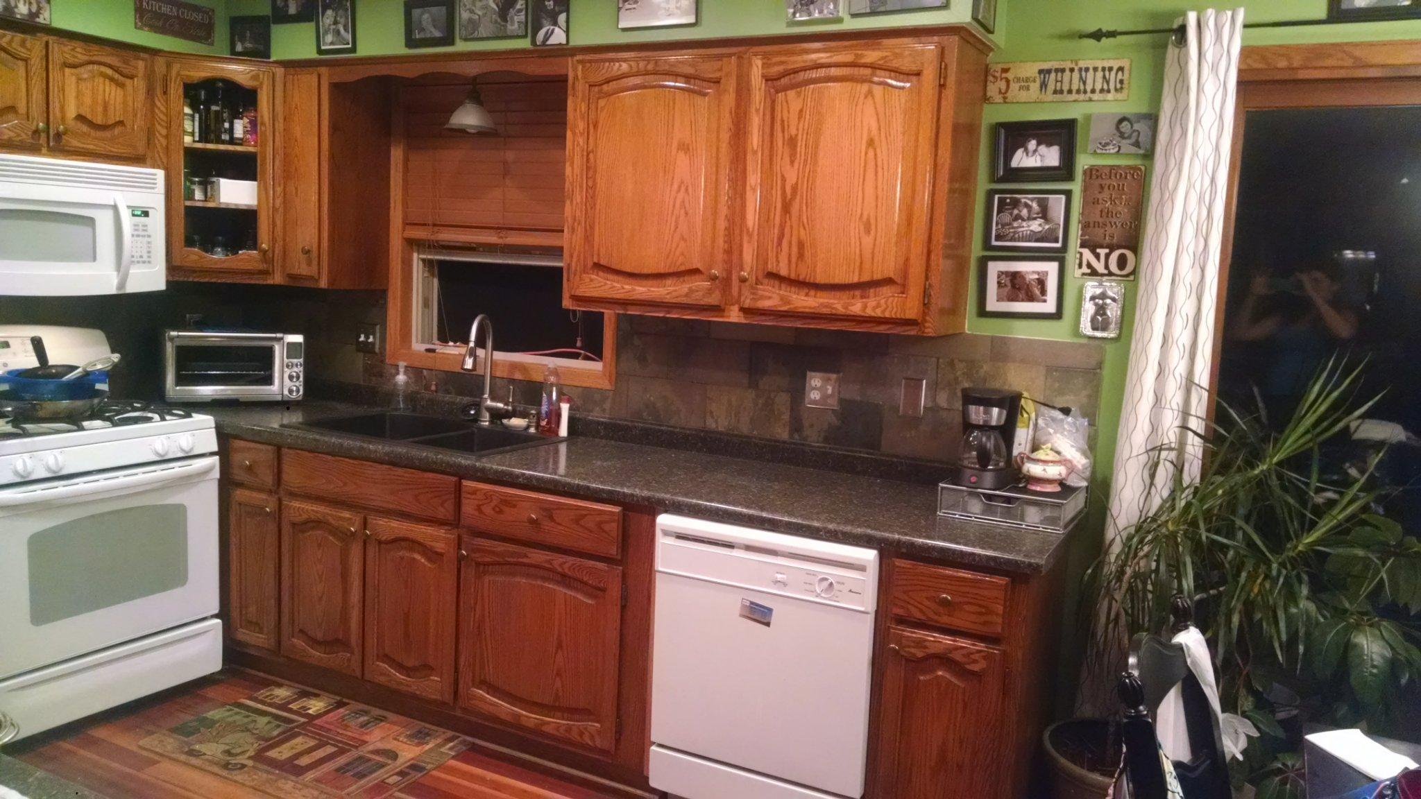 Bold Kitchen Cabinets | General Finishes 2018 Design Challenge