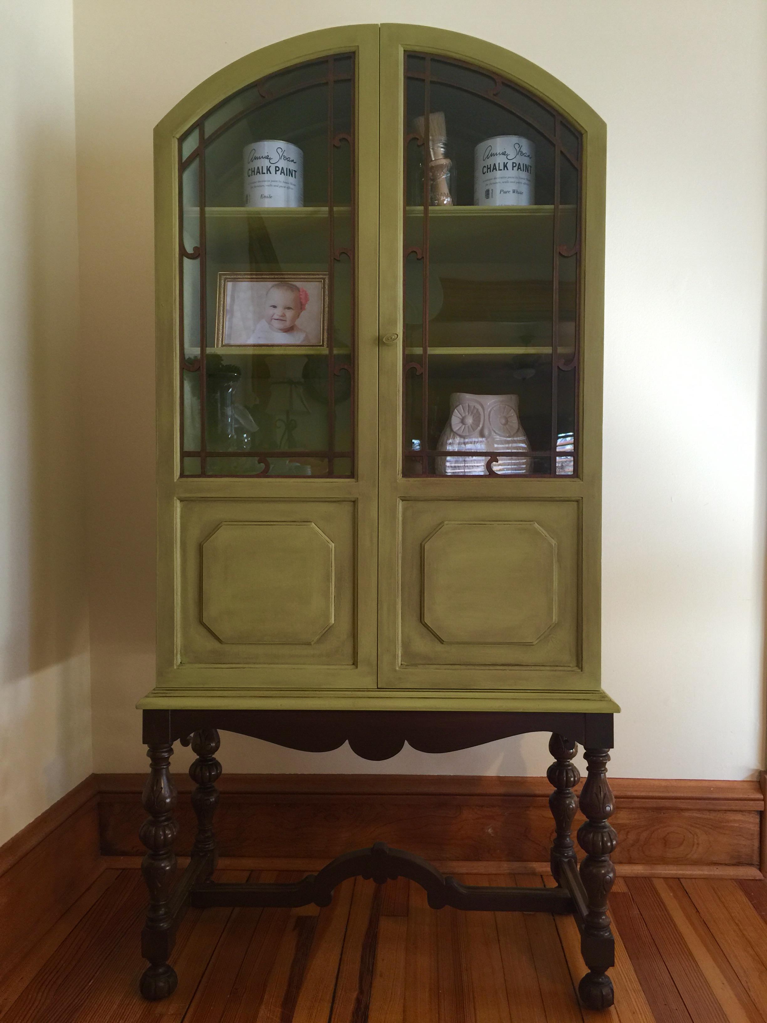 Rockford Furniture Company China Cabinet | General ...
