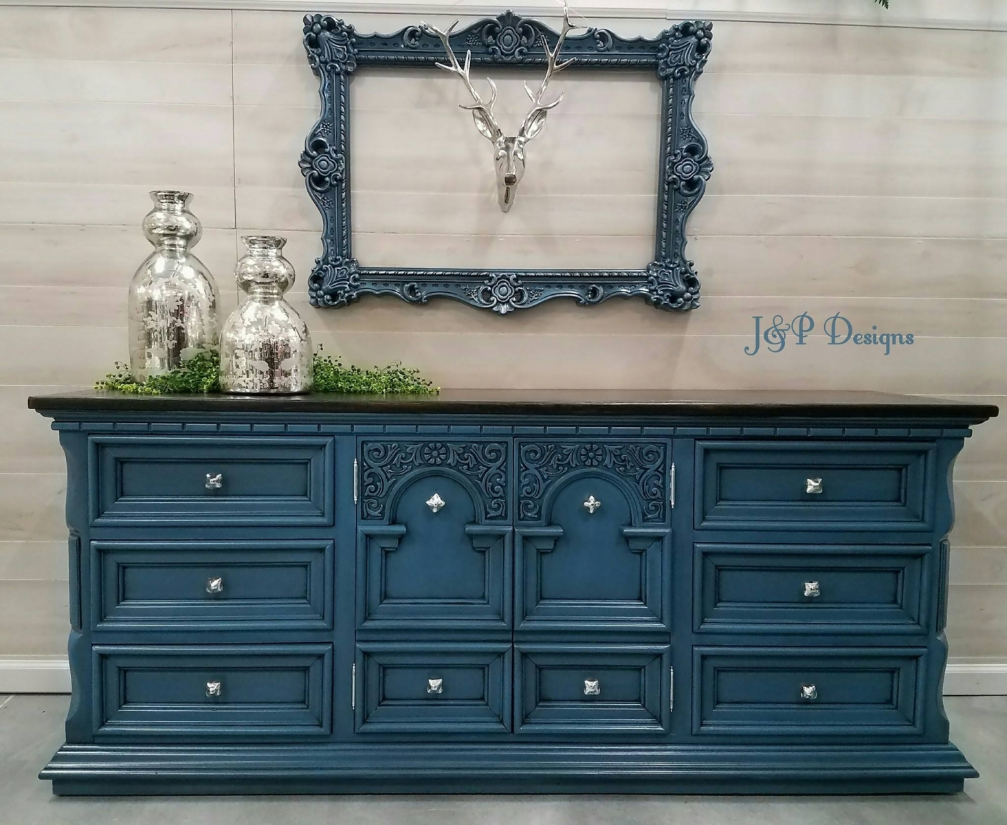 Coastal Painted Bedroom Furniture